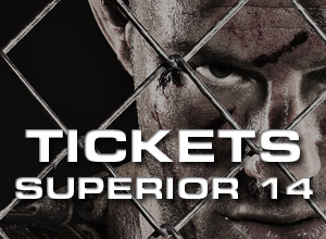 Tickets Superior Challenge 14