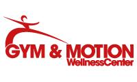 Gym & Motion