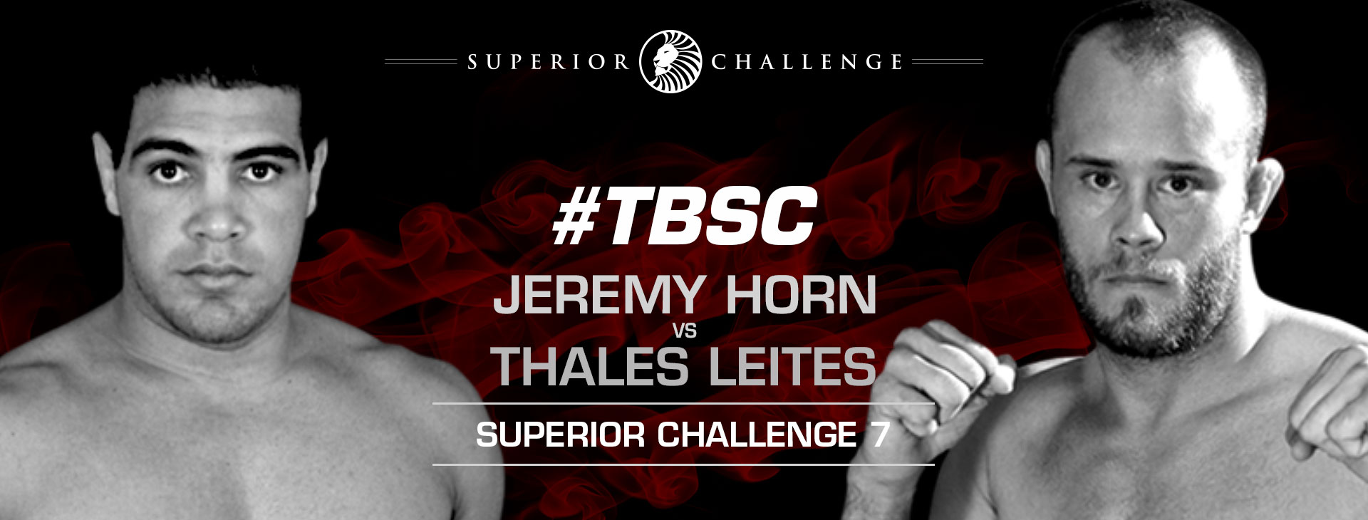 Jeremy Horn vs Thales Leites Superior Challenge 7